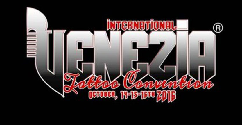 Venezia International Tattoo Convention